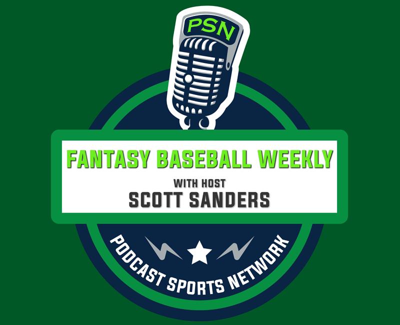 Fantasy Baseball Weekly